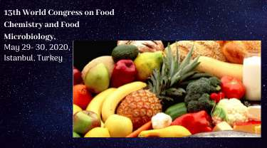 13th World Congress on Food Chemistry and Food Microbiology